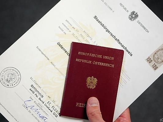 Glauben Sie, dass die Zahl der Einbürgerungen in Vorarlberg weiter steigen wird?
