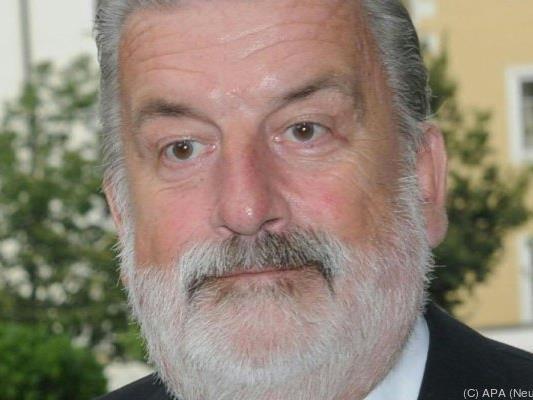 Gerhard Tötschinger verstarb im Alter von 70 Jahren