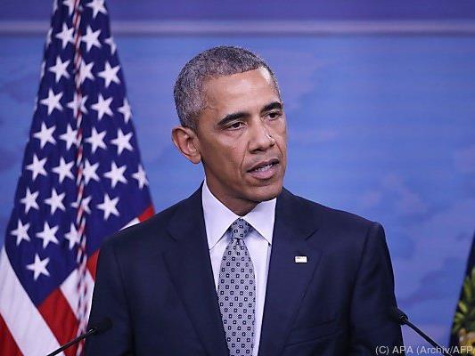 Obama setzt sich für den Meeresschutze ein