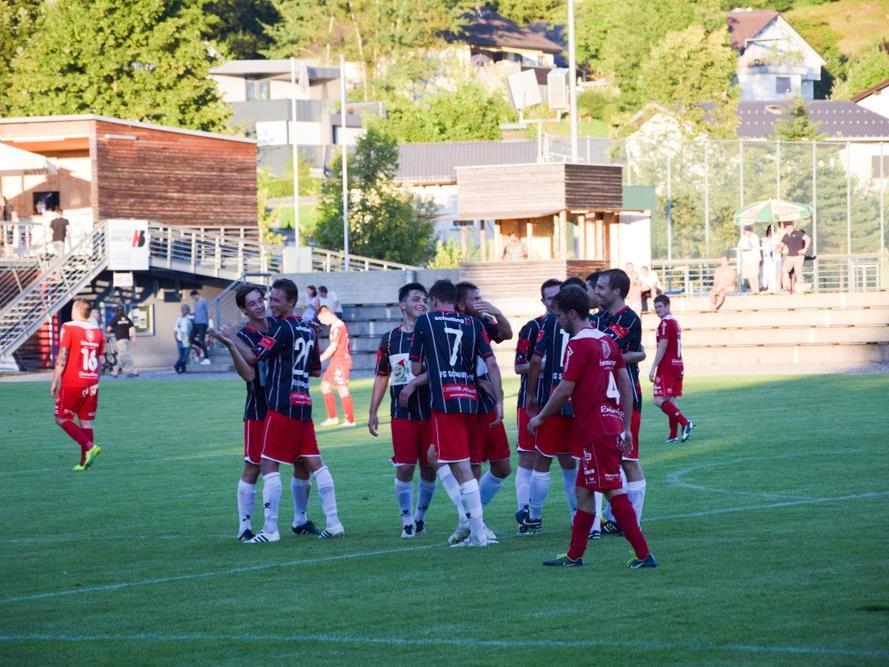 FC Schwarzach