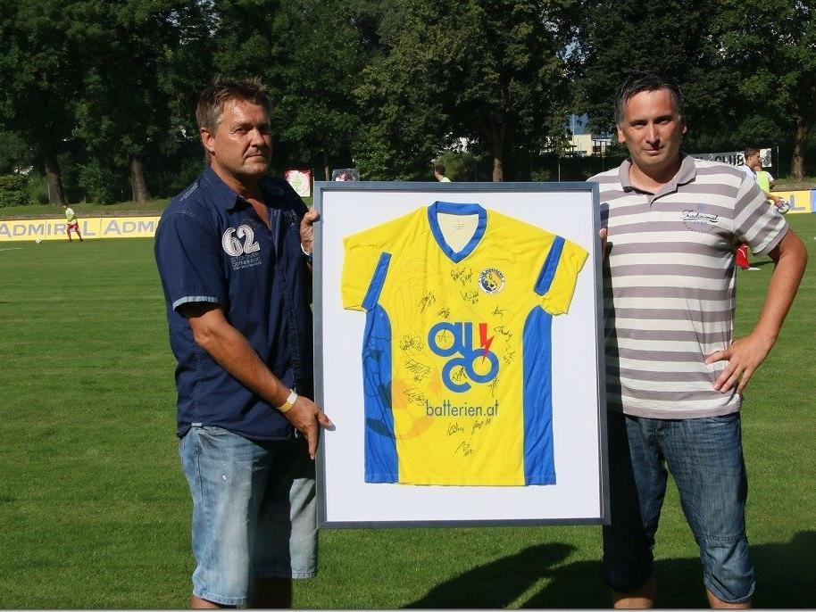 Jürgen Haas tippt die Regionalliga