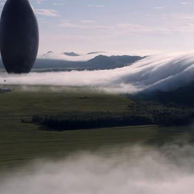 """Denis Villeneuve versucht sich mit """"Arrival"""" im Sci-Fi-Drama-Genre"""