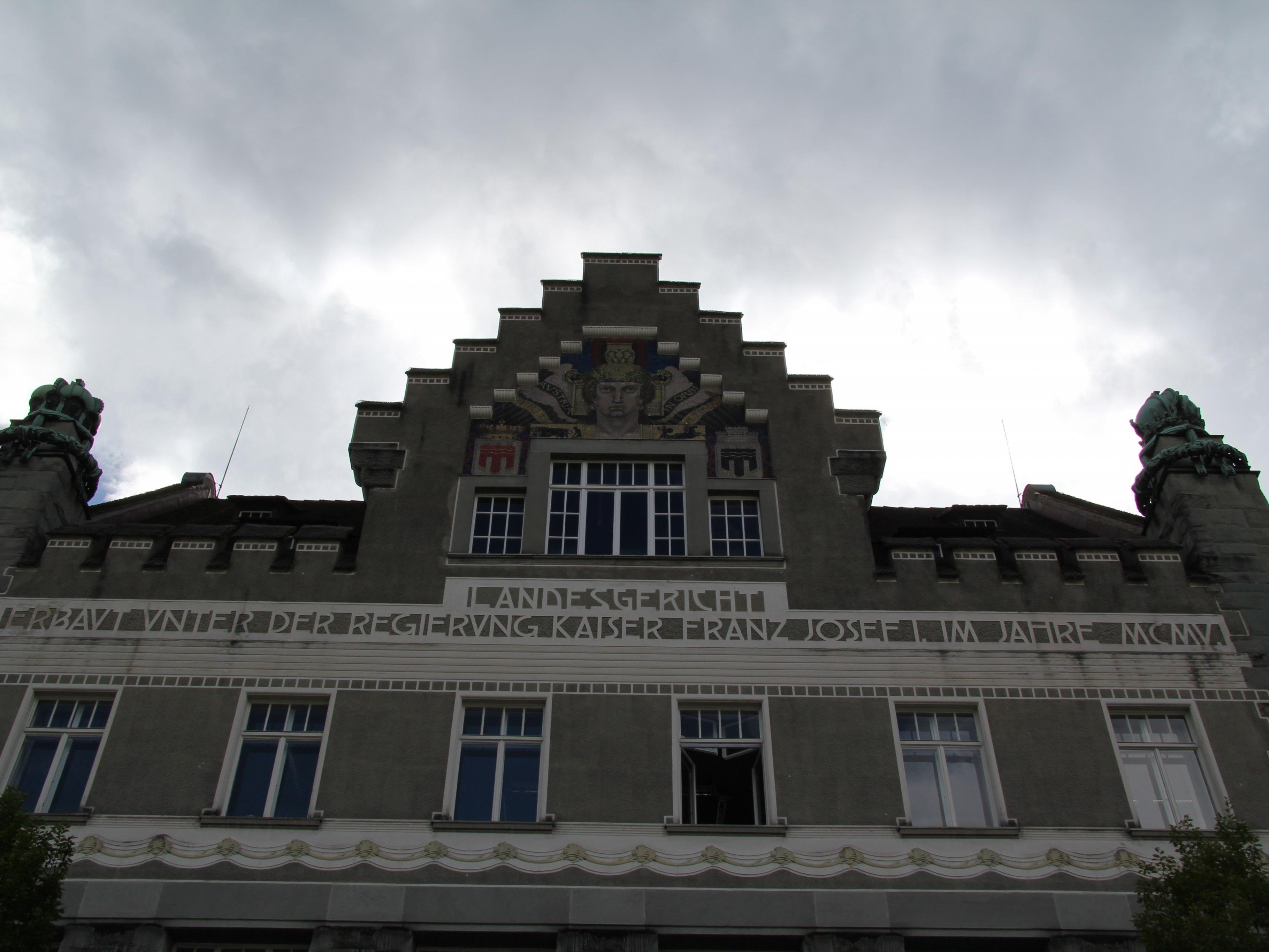 """Vor dem Landesgericht Feldkirch wird eine Klage wegen """"Bossing"""" verhandelt."""