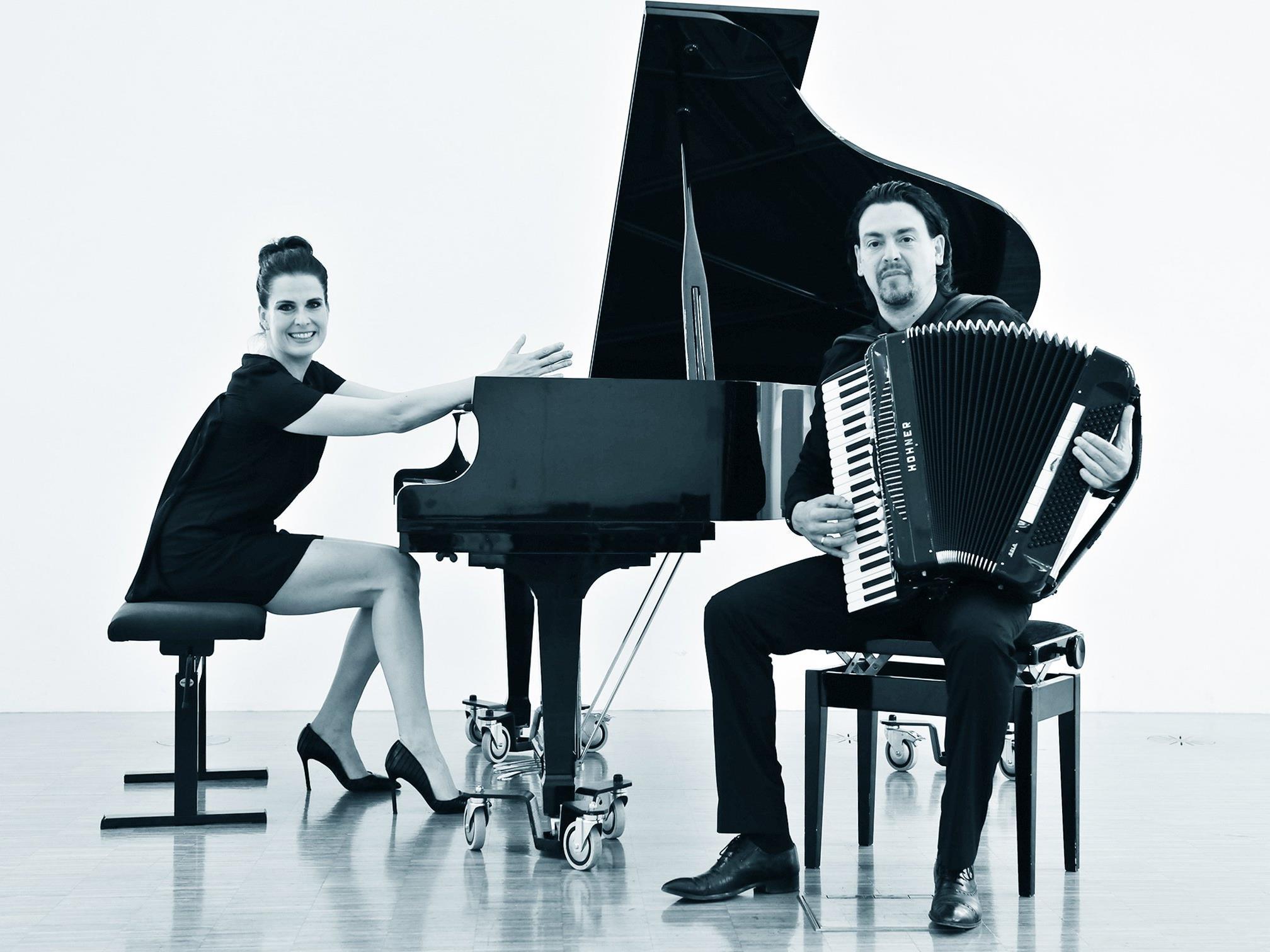 Goran Kovacevic & Isabella Pincsek-Huber