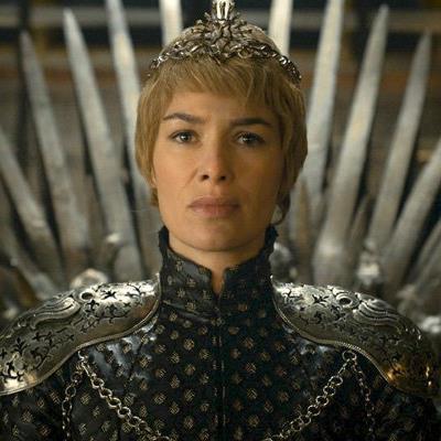 """Die Erfolgsserie """"Game of Thrones"""" wird nach der achten Staffel eingestellt."""