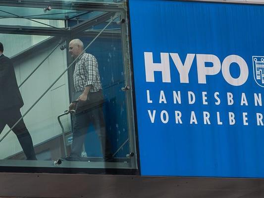 Der Rohbericht der Finanzmarktaufsicht über die Prüfung der Hypo-Landesbank liegt vor.