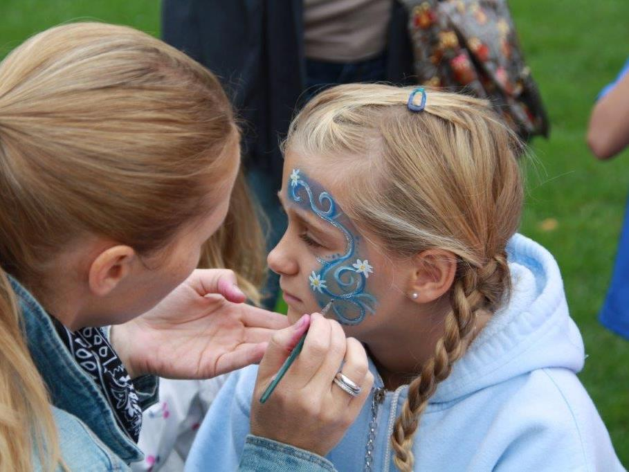 """Das Altacher Kinderfest steht dieses Jahr unter dem Motto """"Hokuspokus"""""""