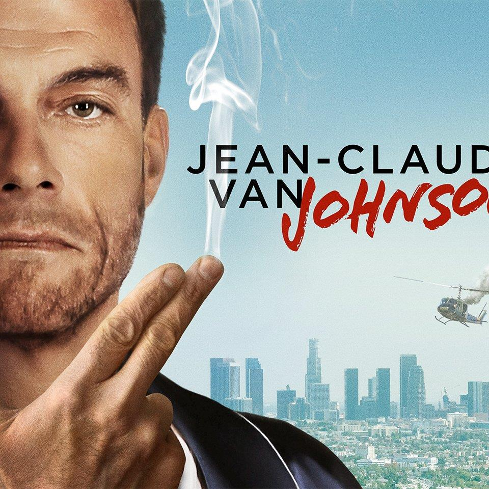 """The Muscles from Brussels"" sind zurück: JCVD in ""Jean-Claude Van Johnson"""