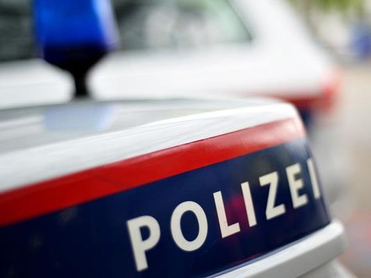 In St. Gallenkirch kam es zu einem Unfall eines alkoholisierten Motorradlenkers.