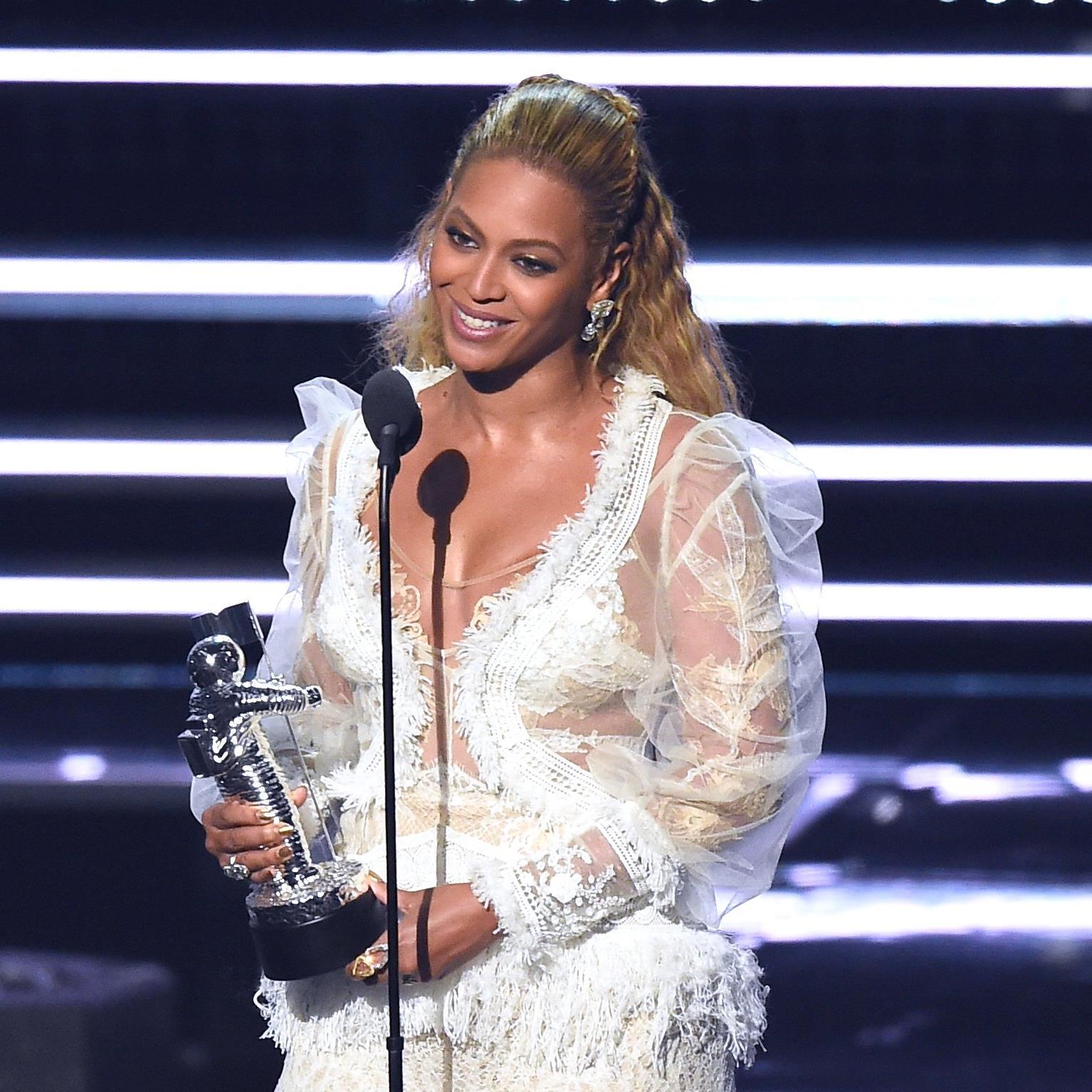 Beyonce wurde in elf Kategorien nominiert