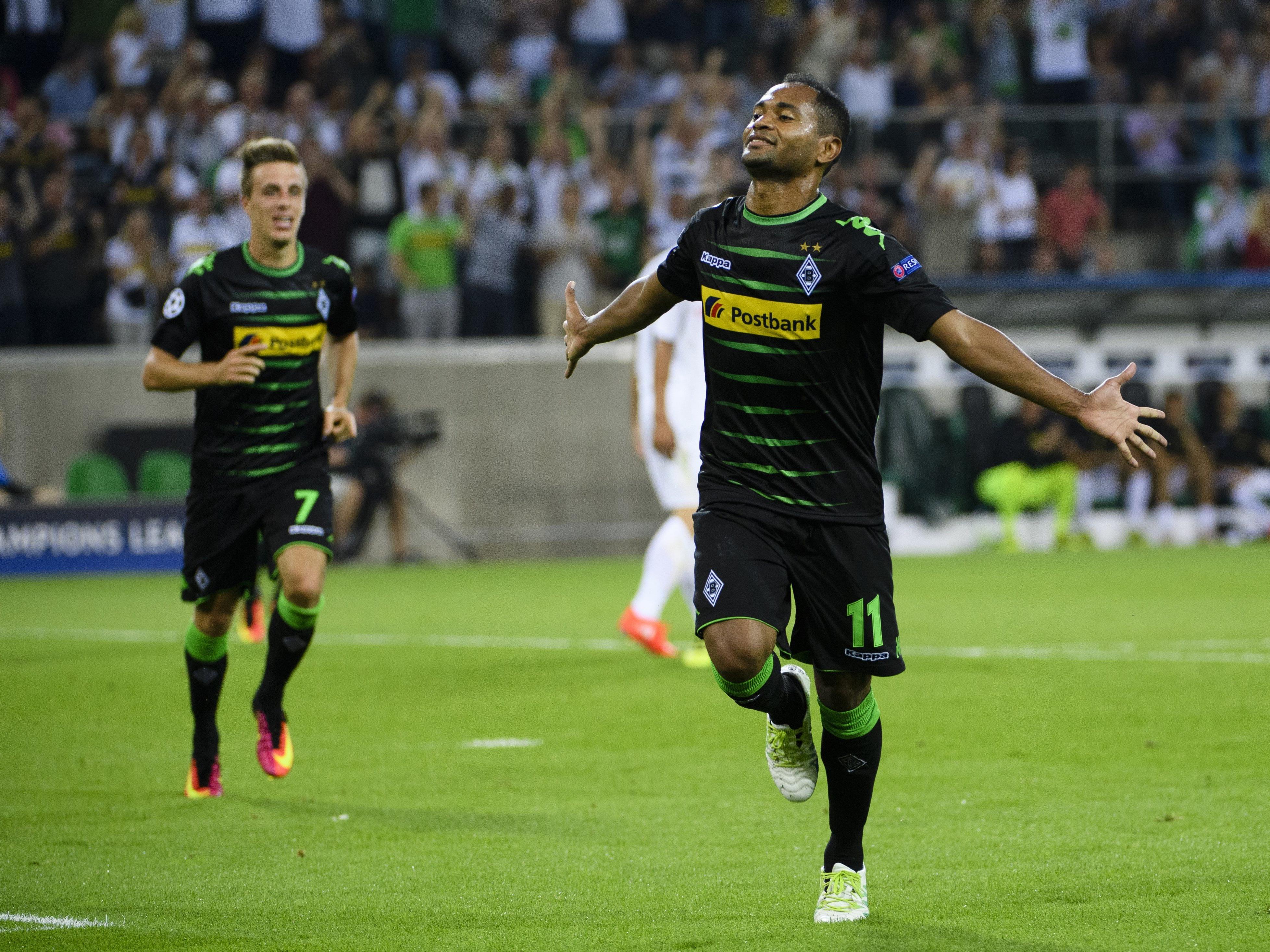 Die Deutsche Bundesliga bestreitet ihre ersten Samstagspartien der Saison 2016/2017. Unter anderem mit der Partie Borussia Mönchengladbach gegen Bayer Leverkusen.