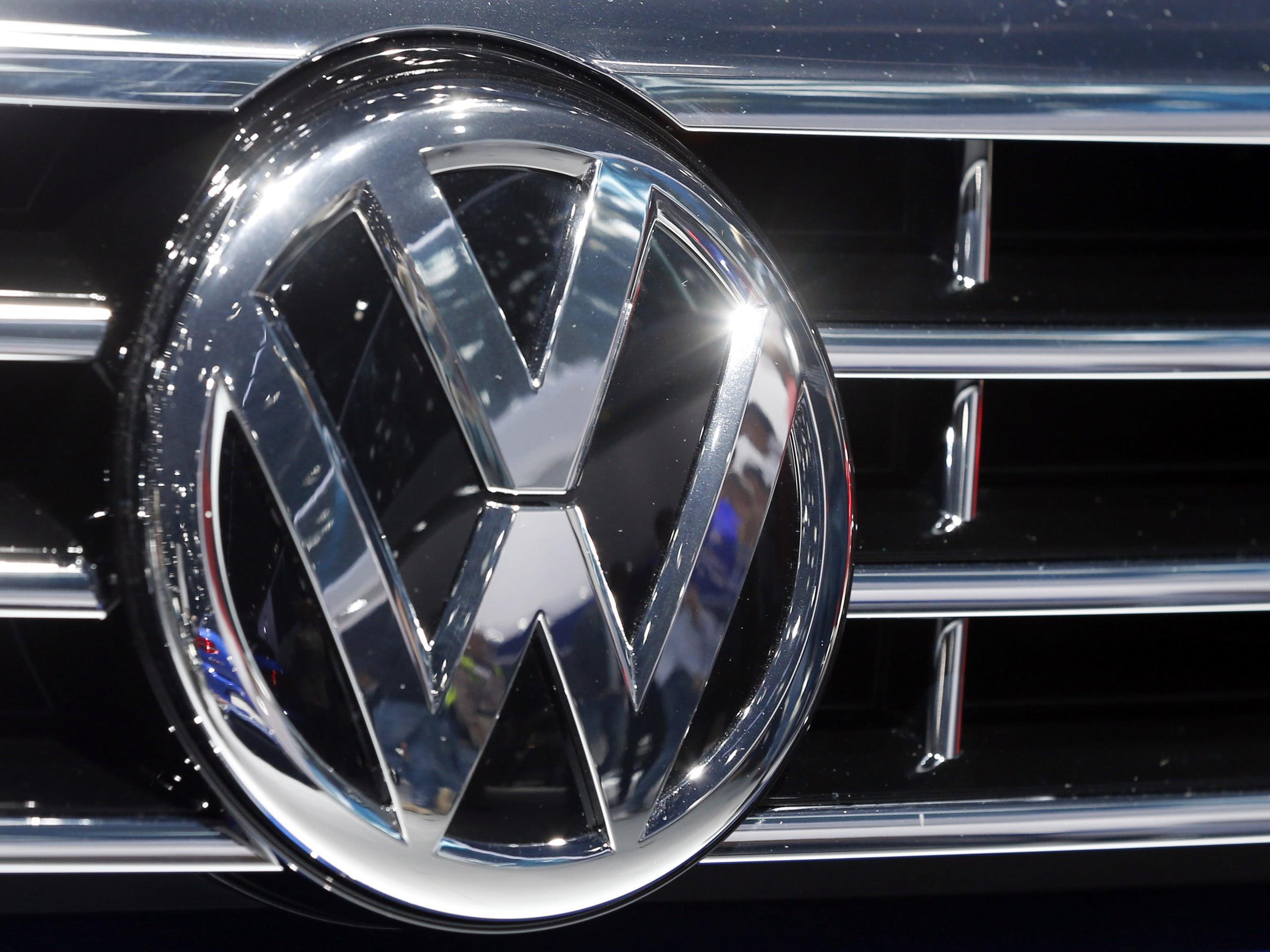 VW befindet sich in einer Krise