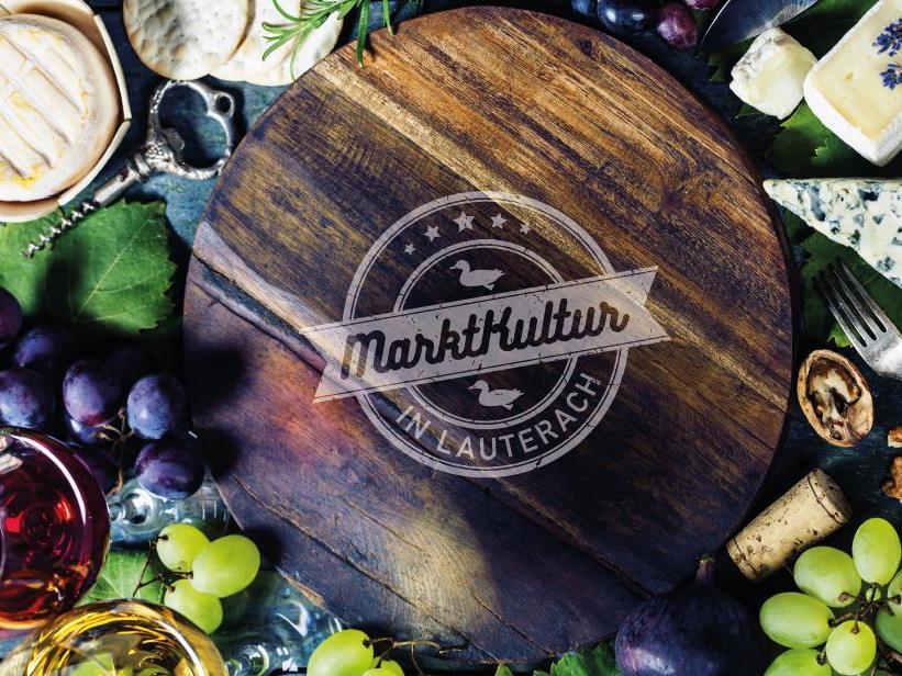 """HerbstMarkt mit Schwerpukt """"Käse & Wein"""""""