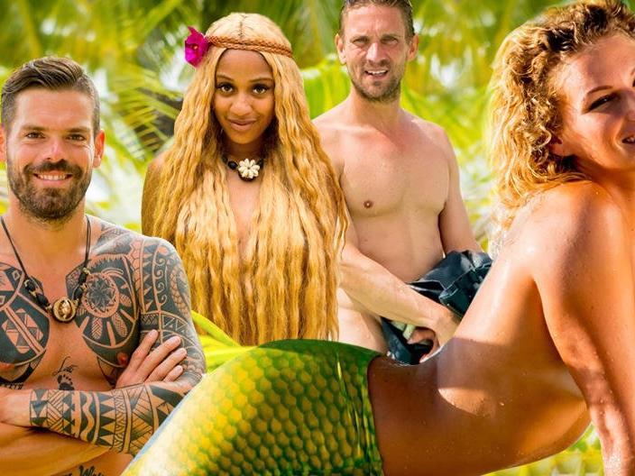 David Köllerer ist bei der RTL-Nackt-Dating-Show dabei.