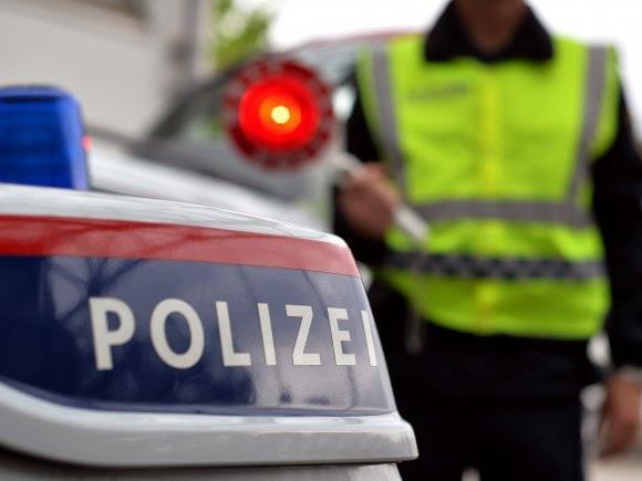 Der wegen sexueller Nötigung an einer 61-jährigen Vorarlbergerin in Lauterach gesuchte Tatverdächtige stellte sich selbst.