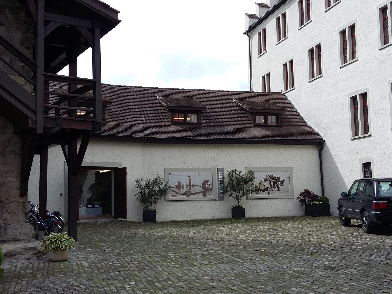 Arbon - Museum