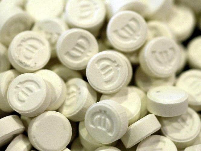 Soll Pillen an Jungendliche verkauft haben