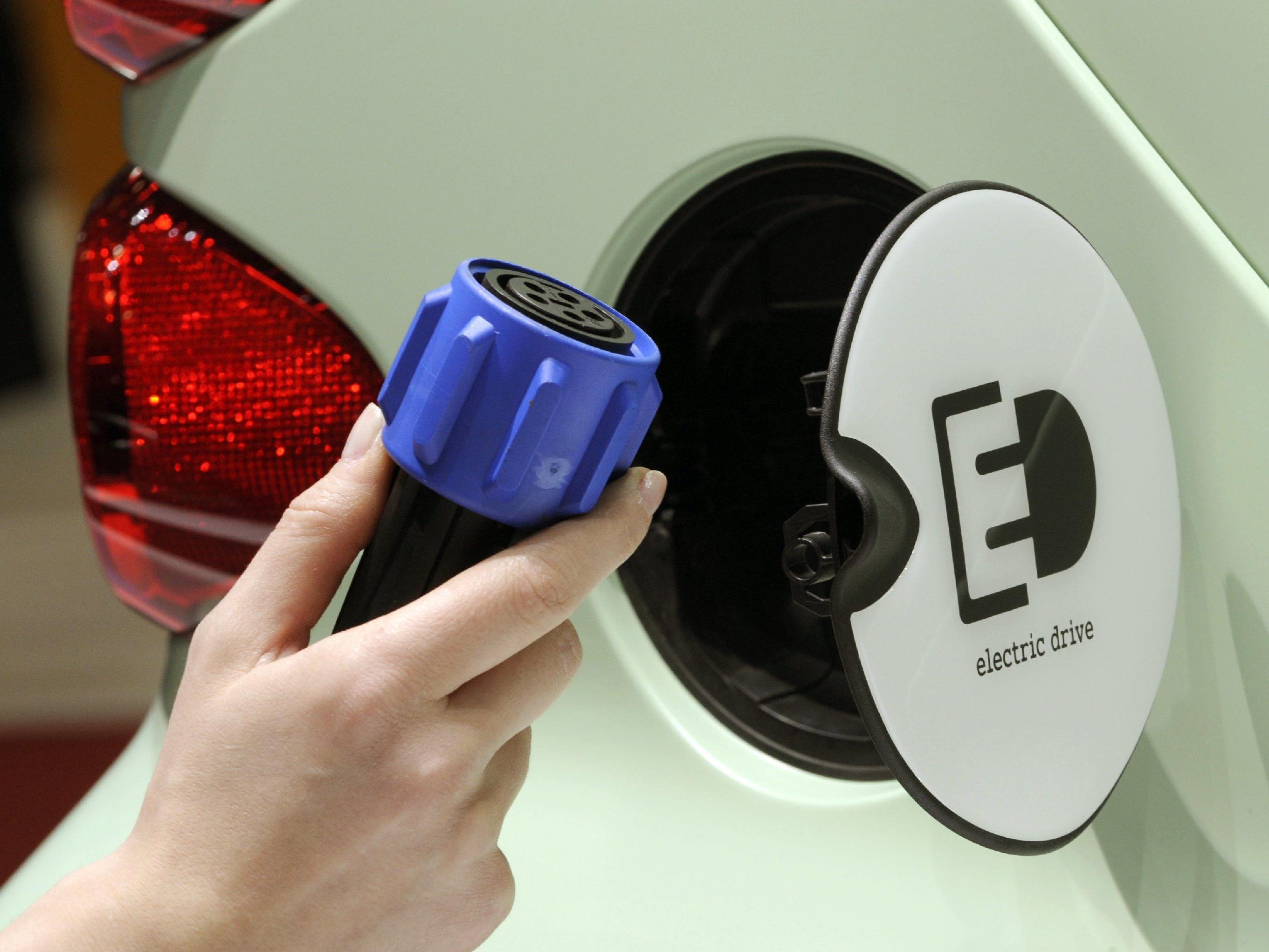Norwegen setzt auf Elektroautos