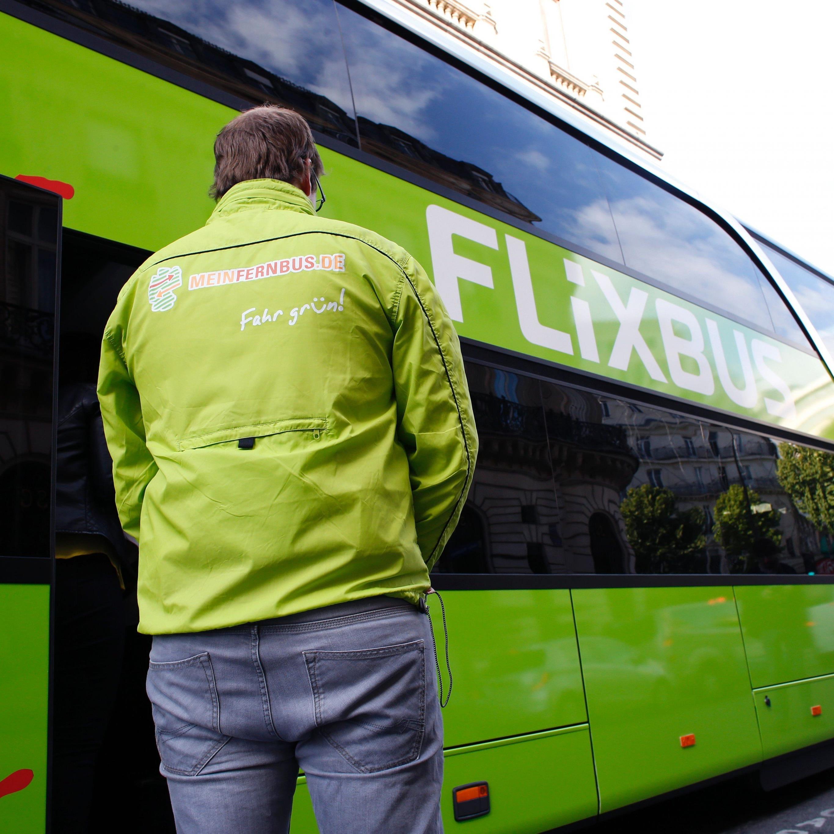 Flixbus kauft seine Konkurrenten auf.