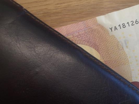 In letzter Zeit kommt es in Vorarlberg vermehrt zu versuchten und vollendeten Gelddiebstählen in Geschäften.