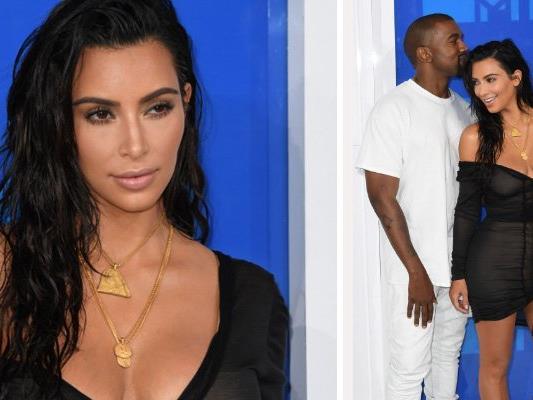 Kim Kardashian steht auf heiße Outfits - und Ehemann Kanye.
