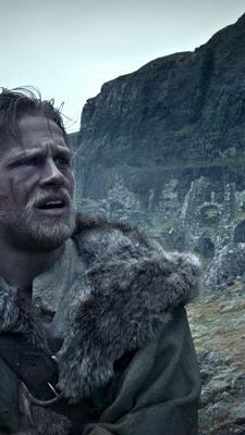 """Guy Ritchies """"King Arthur - Legend of the Sword"""" ist der Vienna.at-Trailertipp der Woche"""