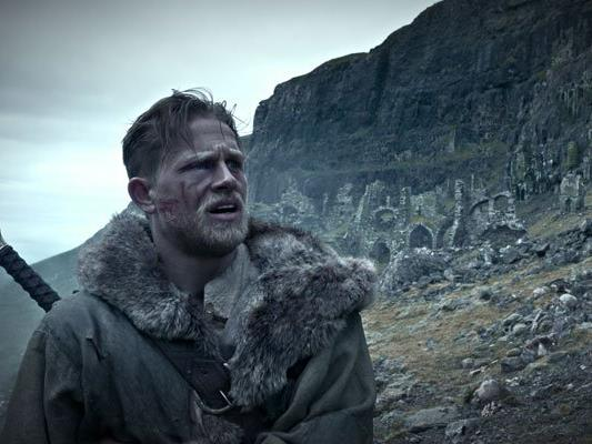 "Guy Ritchies ""King Arthur - Legend of the Sword"" ist der Vienna.at-Trailertipp der Woche"