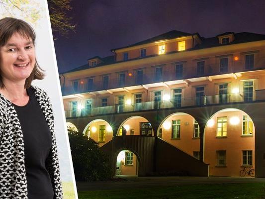 Die Bregenzer Grünen fordern ein umfassendes Nutzungskonzept vor dem Start des von der Landesregierung geplanten Umbaus des ehemaligen Sanatoriums Mehrerau.