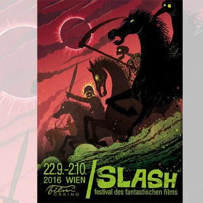 Das diesjährige /slash Filmfestival in Wien bringt wieder einige Schmankerl auf die große Leinwand
