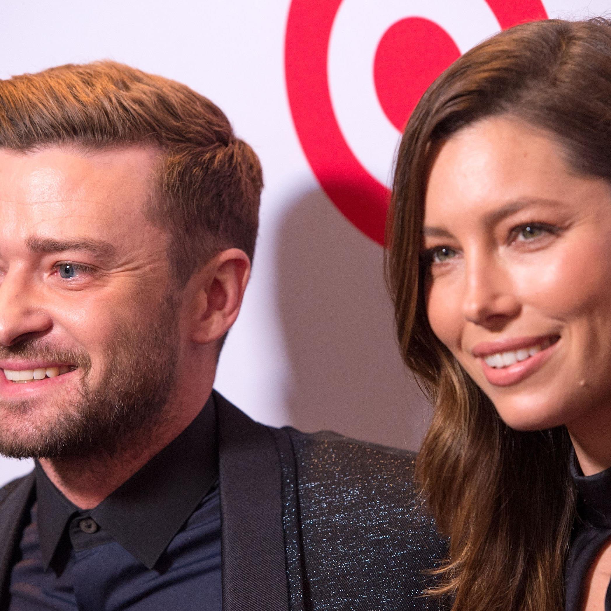 Timberlake und Biel unterstützen Clinton.
