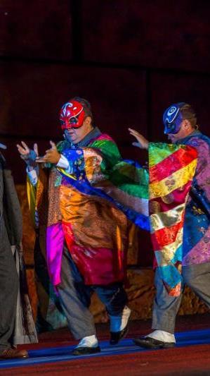 Turandot als Publikumsliebling