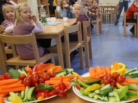 Ernährungsexperten in Vorarlberg halten nichts von Gesetzen, welche die vegane Ernährung von Kindern unter Strafe stellen.