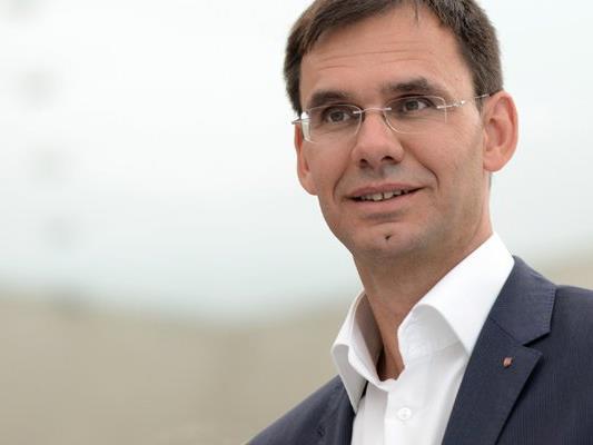 Der Landeshauptmann von Vorarlberg, Markus Wallner sieht die Themen im Herbst als Härtetest für die Regieung in Wien.