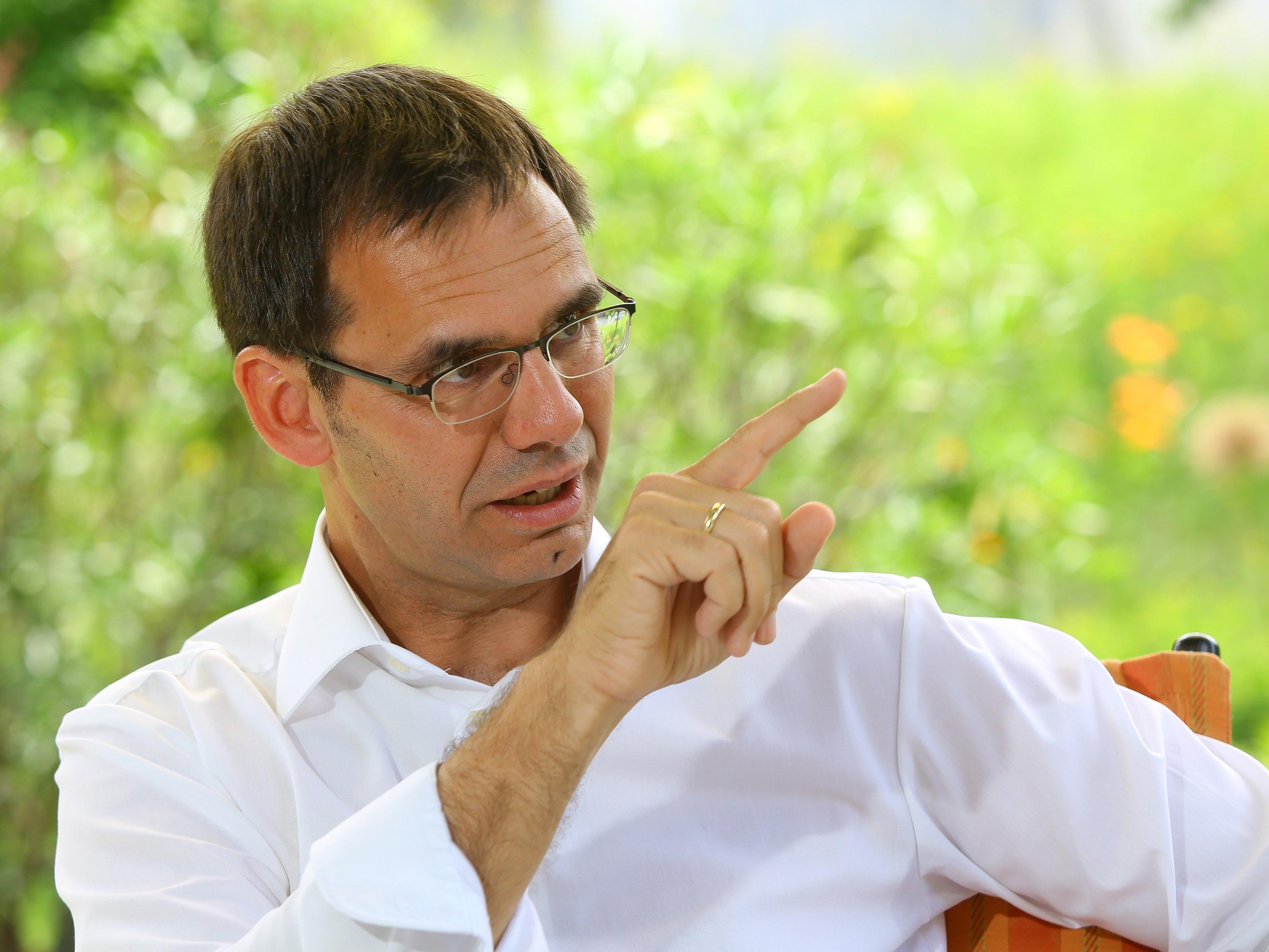 Scharf kritisiert werden von LH Wallner die jüngsten Drohungen der Türkei in Richtung der Europäischen Union.