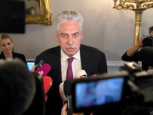 Österreichs Finanzminister möchte auch über den Brexit sprechen