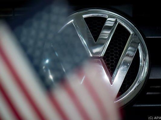 US-Justiz erhebt erstmals Strafanzeige gegen VW-Mitarbeiter