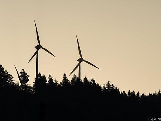 Beitiligung am Ausbau von erneuerbarer Energie