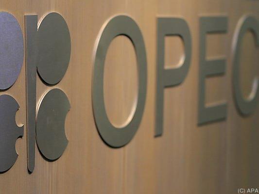OPEC rechnet mit höherer Ölproduktion