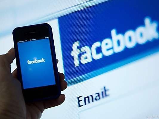 """Facebook konnte die """"Hasspostings"""" nicht finden"""