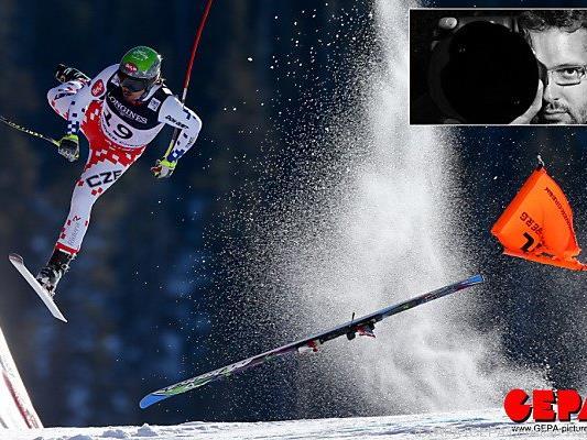 Christian Walgram siegte mit seinem Bild in der Kategorie Sport