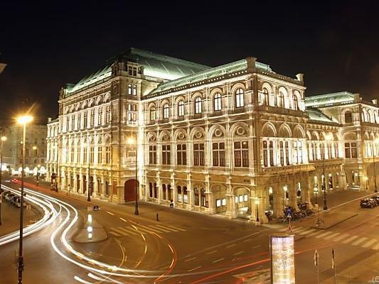 Wien steht für Kultur