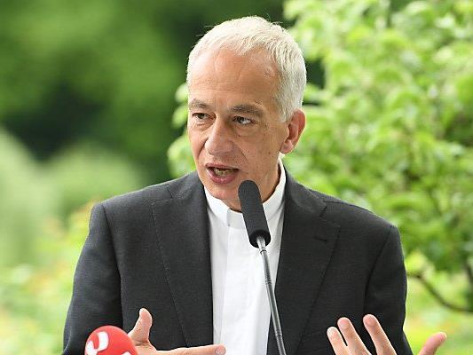 Caritas-Präsident gegen nationalstaatliche Alleingänge