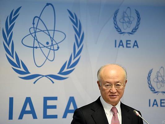 Iran erfüllt laut IAEO alle Punkte des Atomabkommens