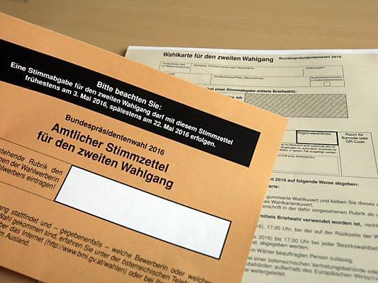 Die Serie von Missgeschicken im Vorfeld der Wahlen reißt nicht ab