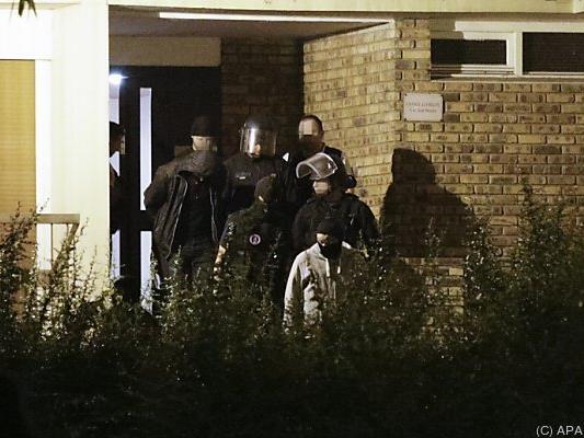 Erste mutmaßliche Islamistin einem Untersuchungsrichter vorgeführt
