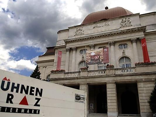 Saisoneröffnung an der Grazer Oper