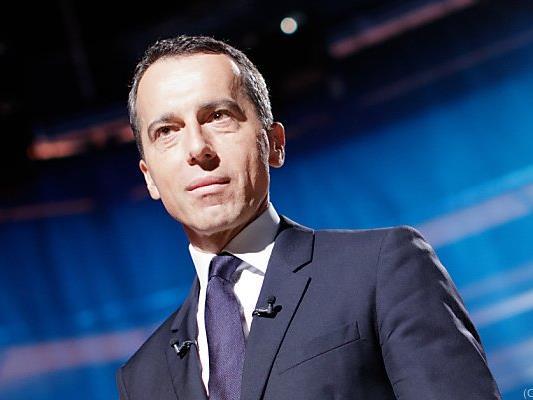 """Kern: """"Europa hat unter Sparpolitik gelitten"""""""