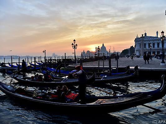Macht der Tourismus Venedig kaputt?