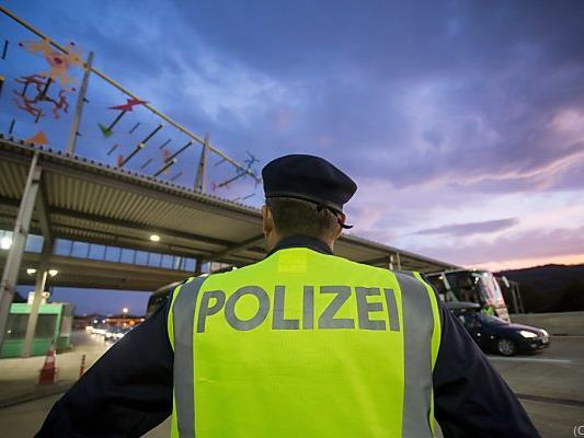 Polizei soll keine Beweise für illegalen Grenzübertritt gebracht haben