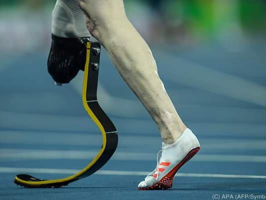 Paralympics: Weltrekordflut macht misstrauisch